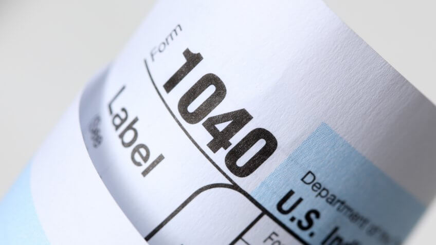 Get Ahead on Your Tax Return by Answering These 15 IRS Questions