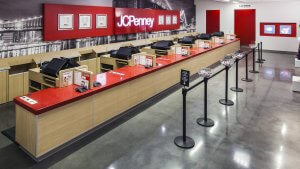 How to Make a JCPenney Credit Card Payment