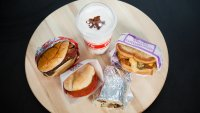 We Tasted 2017's Weirdest Fast Foods — and the Results Were Mixed