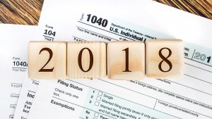 Everything You Need to Know About Tax Changes for 2018