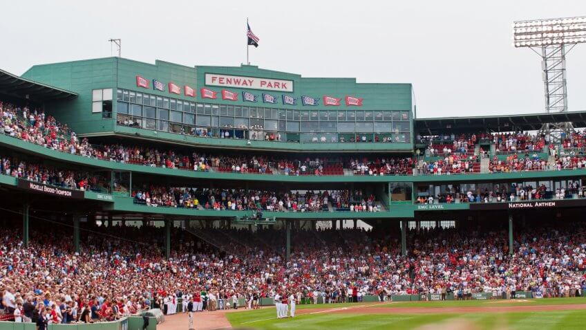 Fenway-Park-Boston-Red-Sox
