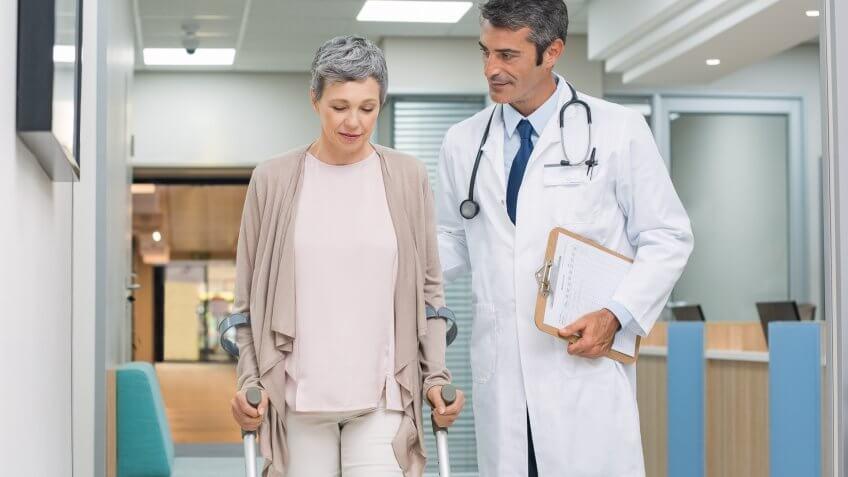 Medical patient