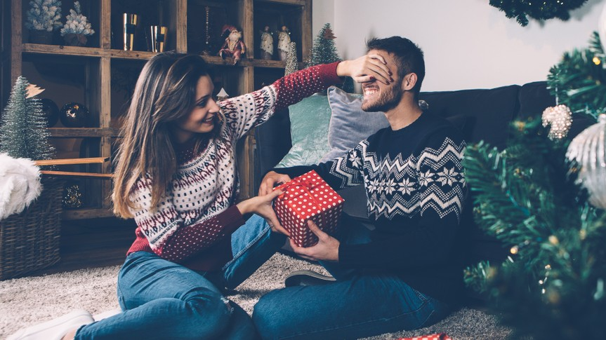 christmas-couple