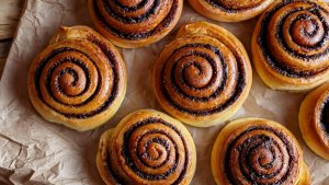 Where to Get a Deal on Pastries This National Pastry Day