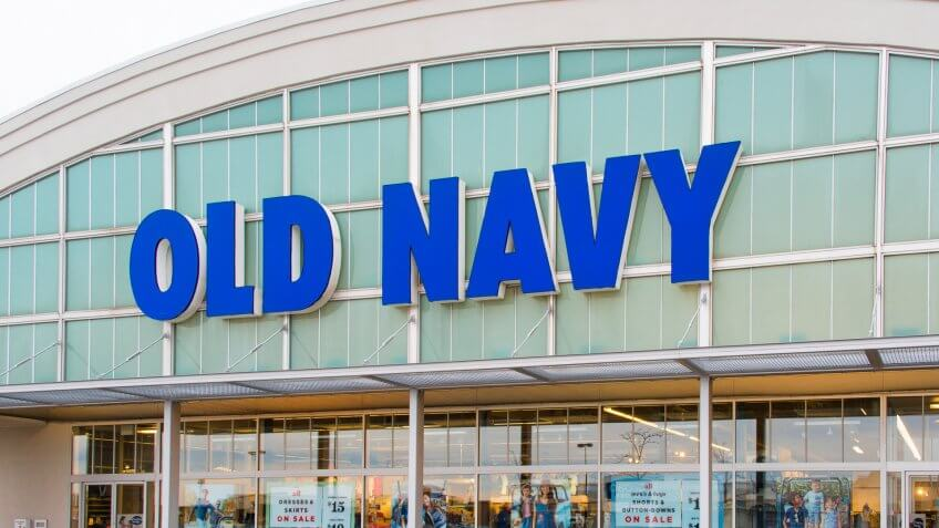 How to Manage Your Rewards With Your Old Navy Credit Card Login