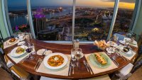 Dine With a View at the Best Scenic Restaurant in Your State
