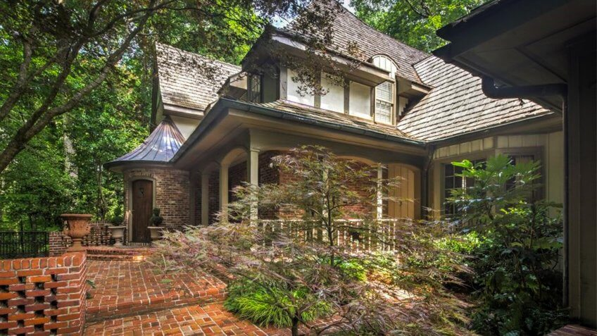 How Much It Costs to Own These Fairy-Tale Homes | GOBankingRates