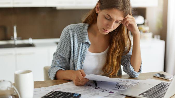 formulating a budget