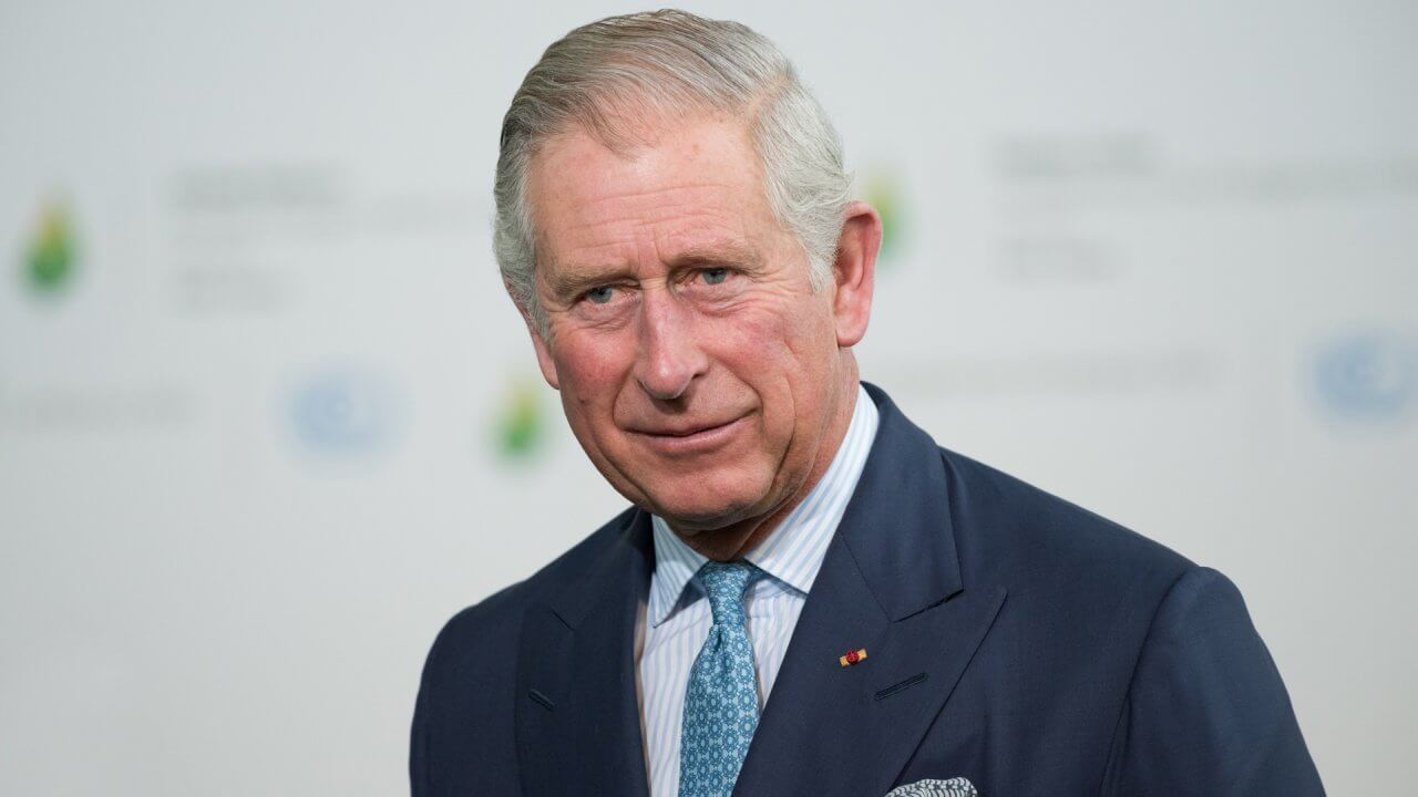 Prince Charles Is Worth Millions, But He Pays It Forward