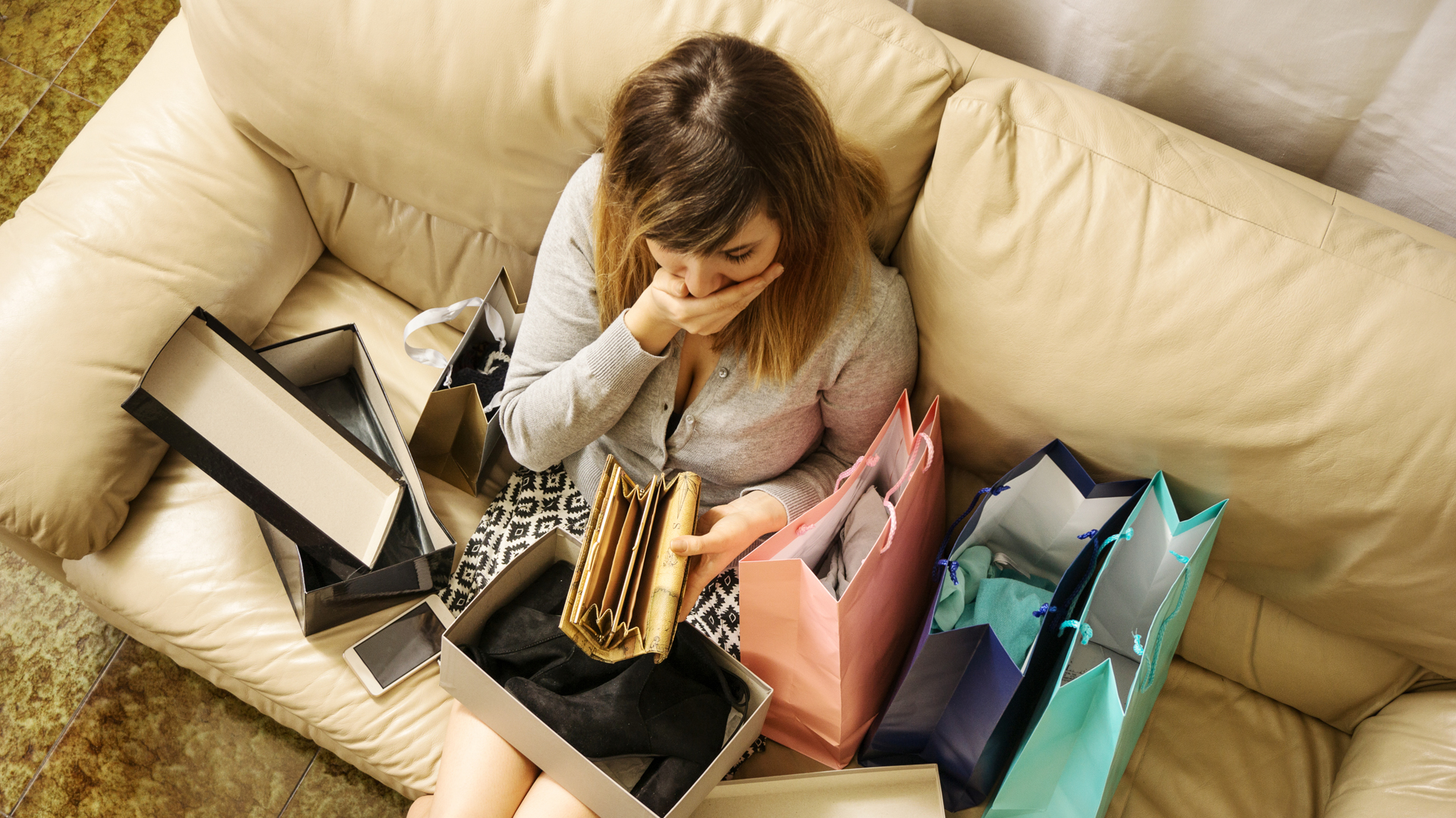 f39a199504ae How to Break These 7 Toxic Spending Habits That Are Affecting Your Family