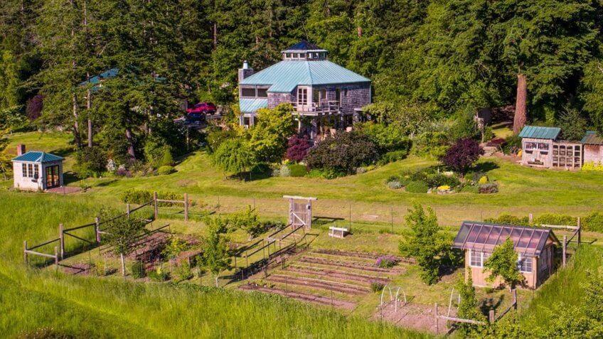 253 Payton Lane Orcas Island, WA 98245