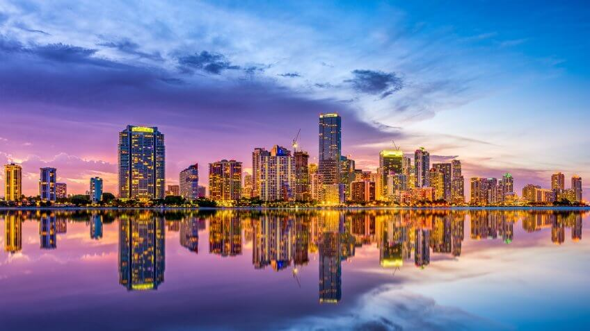 10 Cities Where Cost of Living Will Soar in 2018