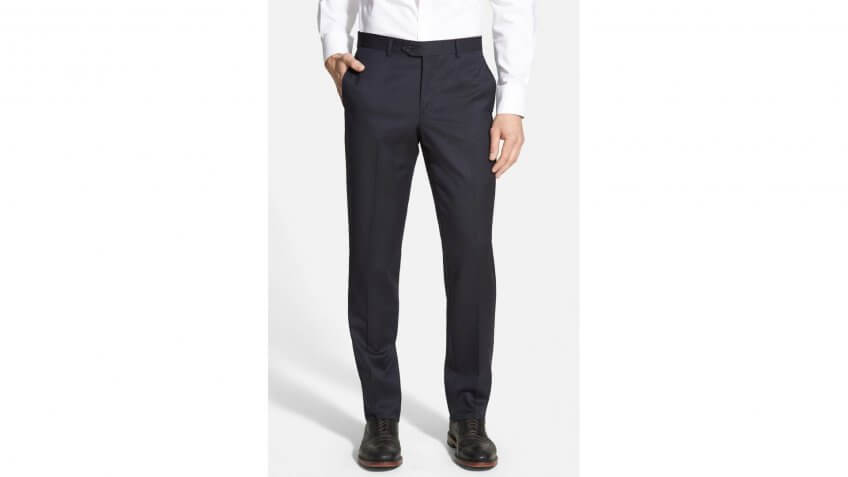 Nordstrom-Flat-Front-Wool-Trousers