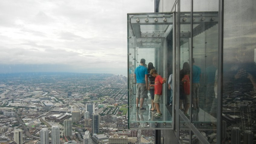 Willis-Tower-Chicago-Illinois