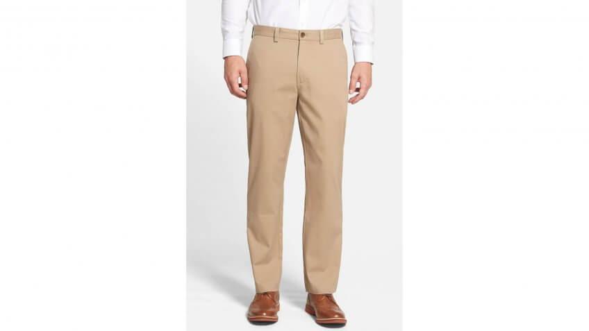 Nordstrom-Wrinkle-Free-Straight-Leg-Chinos-Khaki