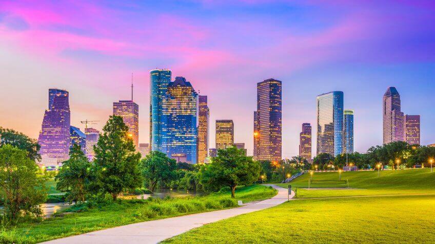 Texas-Houston