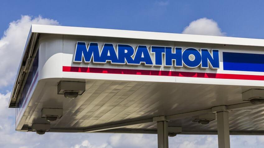 Marathon-Petroleum