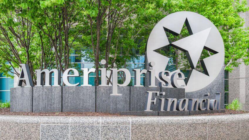 Ameriprise-Financial