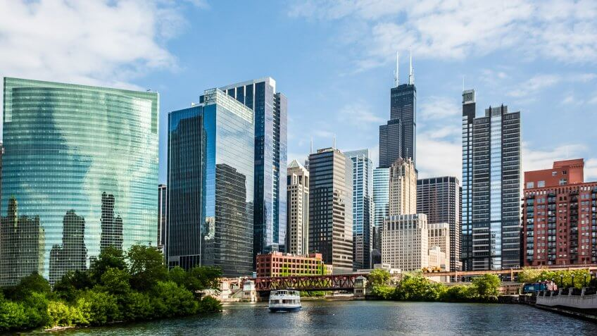 Illinois-Chicago