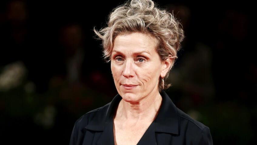 Frances-McDormand