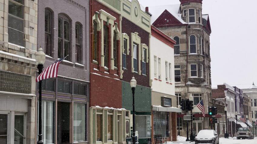 Missouri-Sedalia