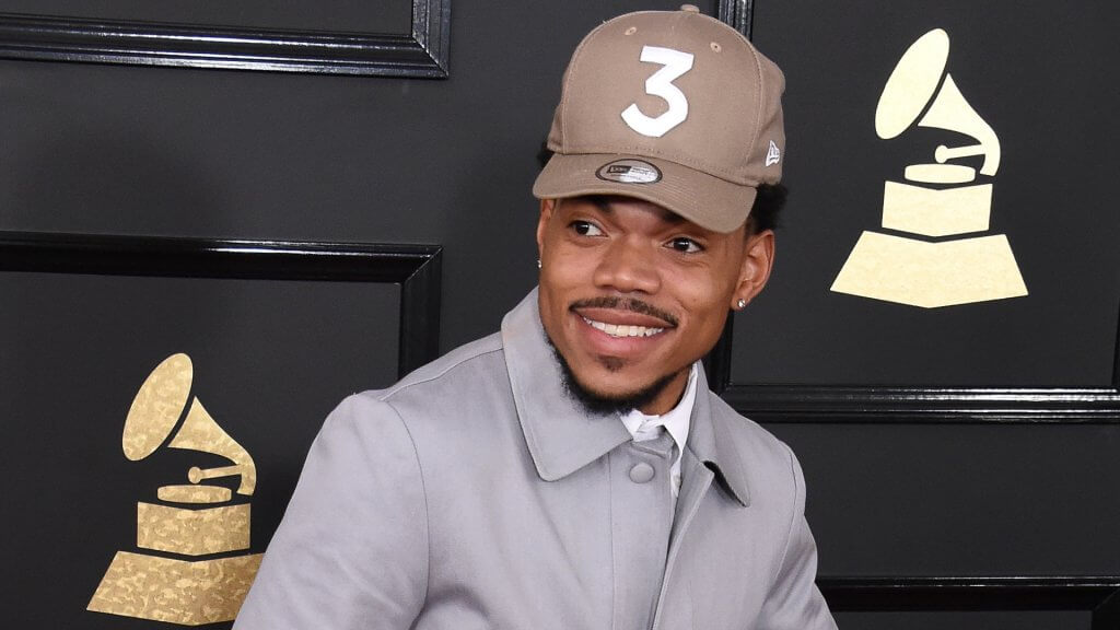 chance the rapper u0026 39 s net worth and empire grow with big