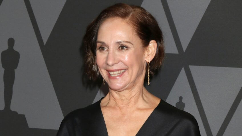 Laurie-Metcalf