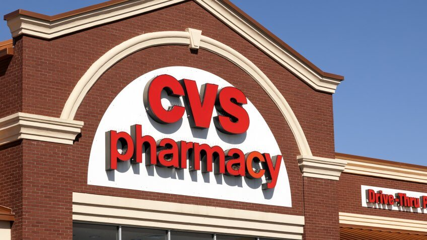 How Much Is CVS Worth?
