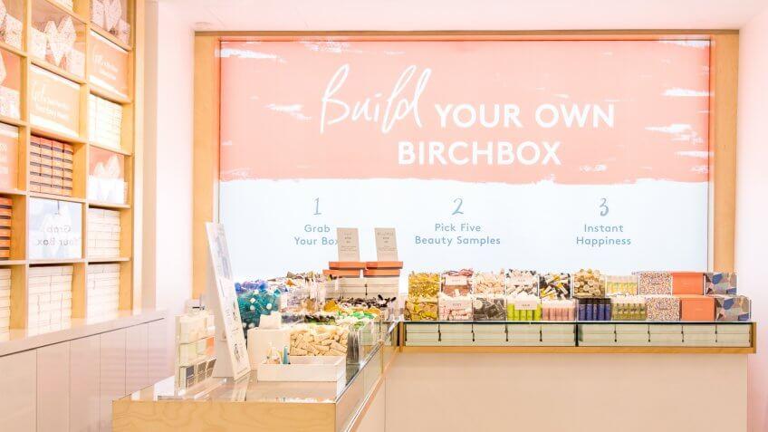 Birch-Box