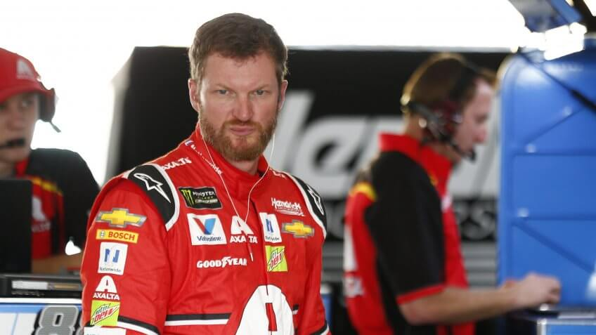 Dale-Earnhardt-Jr