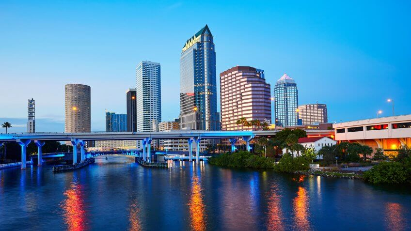 Florida-Tampa