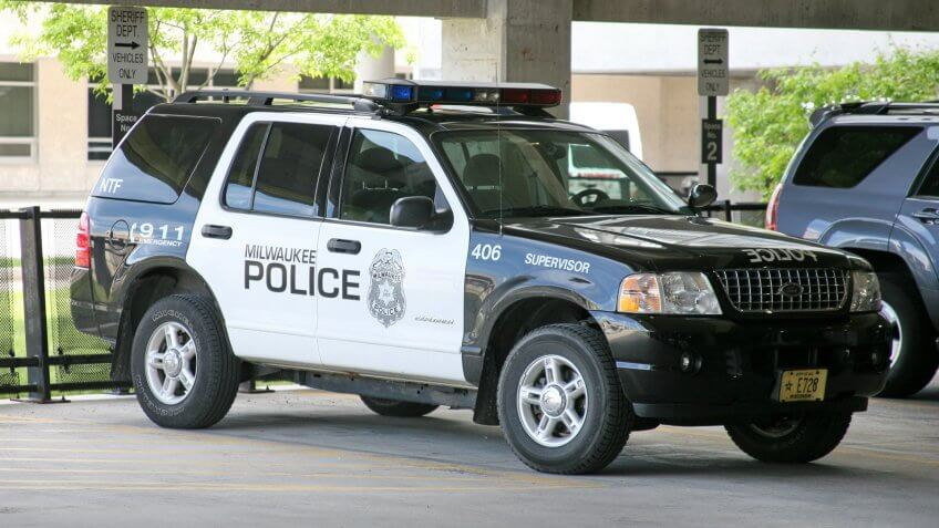Wisconsin, police