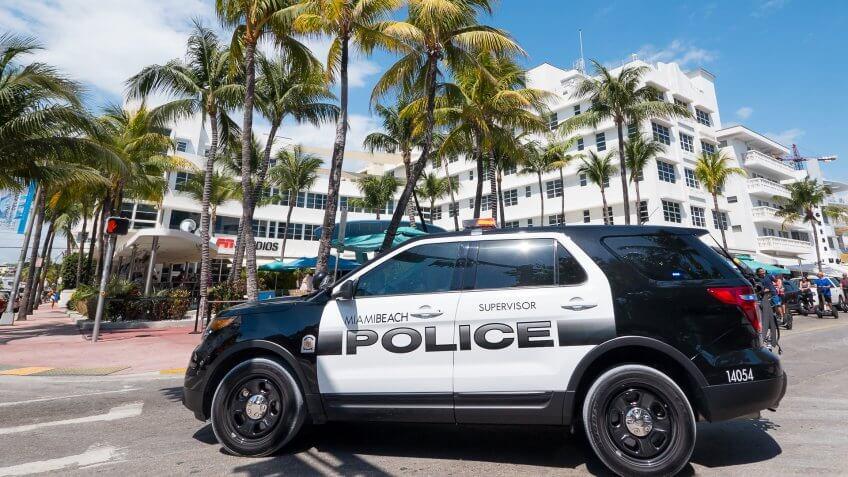 Florida, police