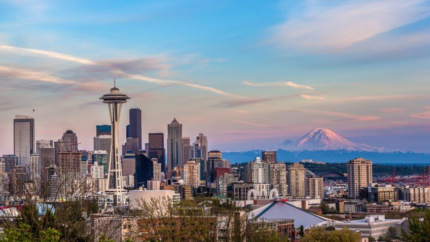 Seattle-Washington