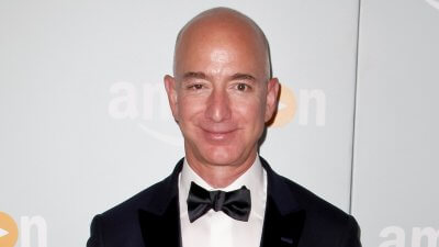See How Jeff Bezos' $2B Charity Compares to Buffett, Gates and Zuck