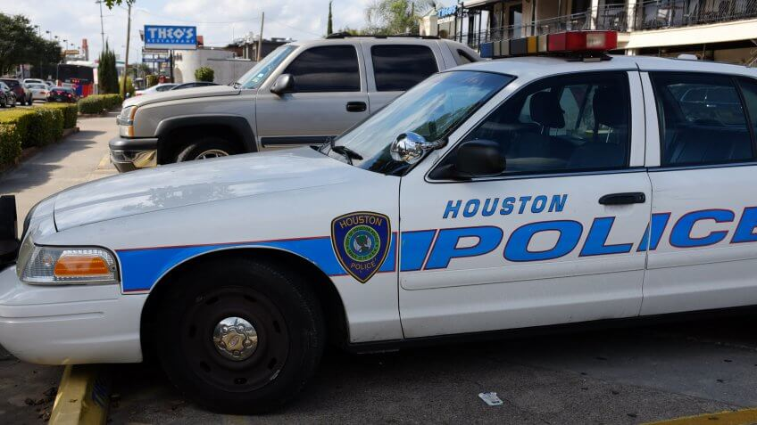Texas, police