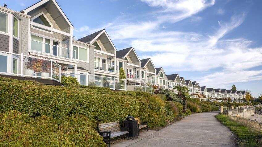 Vancouver-Washington