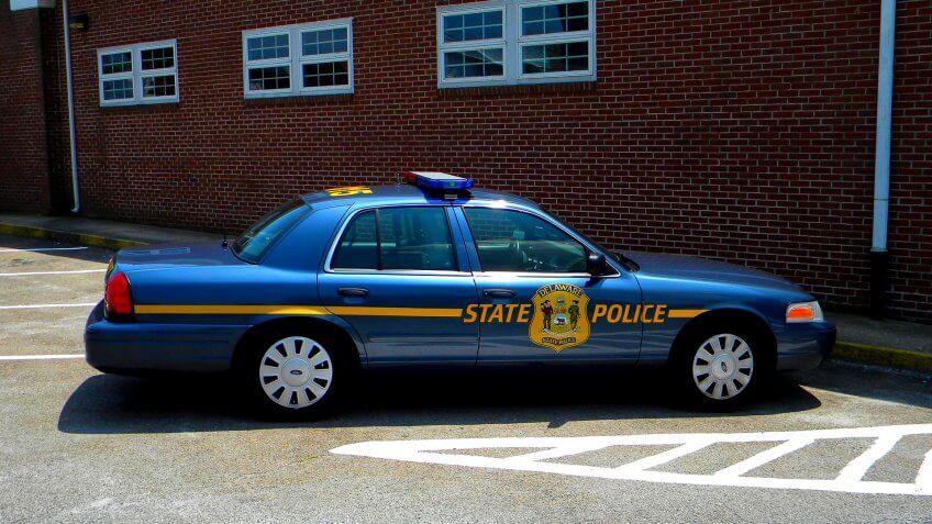 Delaware, police