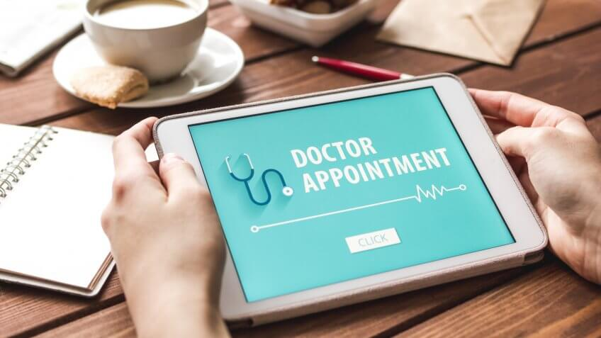 doctor-appointment