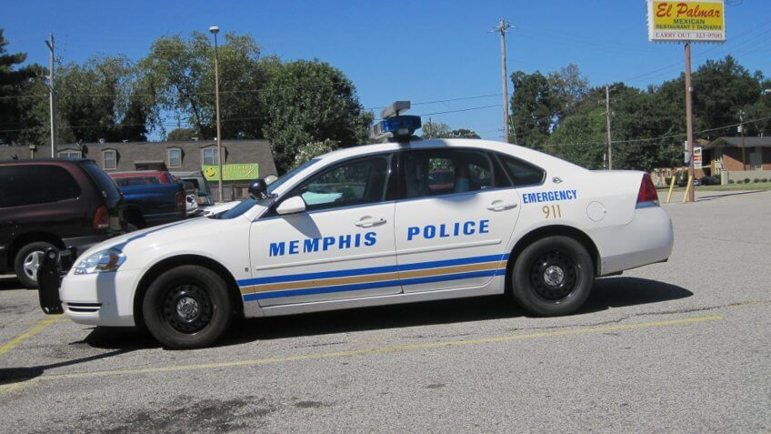 Tennessee, police