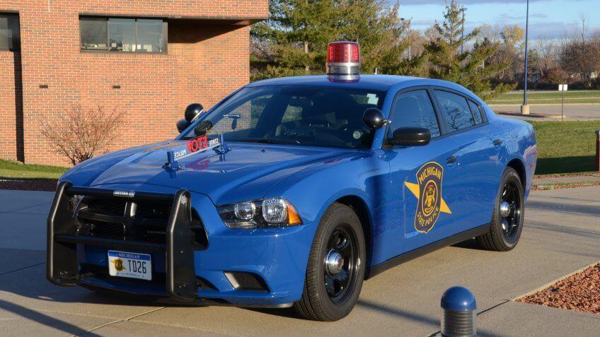 Michigan, police
