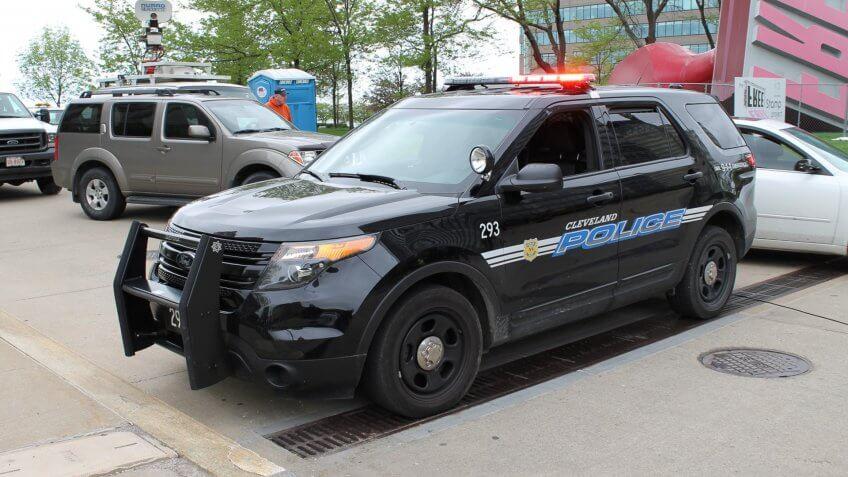 Ohio, police