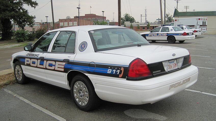 Arkansas, police