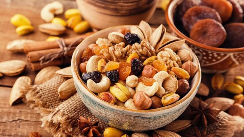 nut-snacks