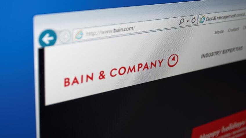 Bain-Company