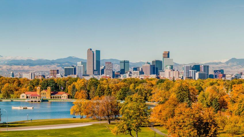 Denver-Colorado