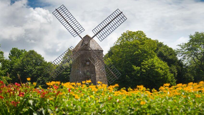 Water-Mill-New-York