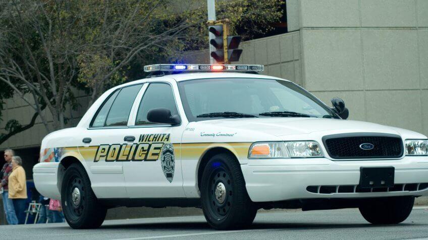 Kansas, police