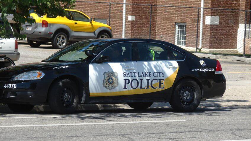 Utah, police