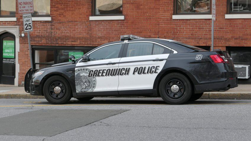 Connecticut, police